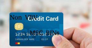Non vbv bins list, VBV OTP Bypass method.